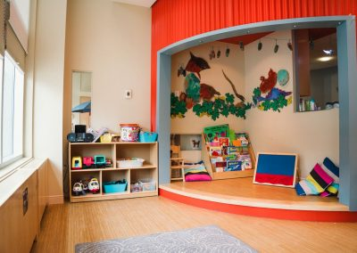 Dicover Y Child Care Centre Images