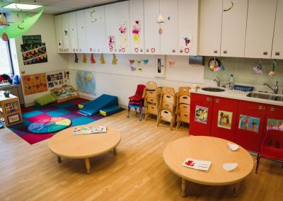 Pump-kin Patch Child Care Centre