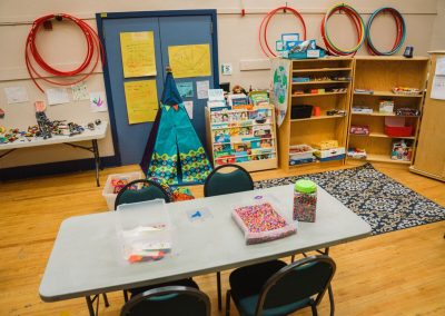 Mount View School Age Care