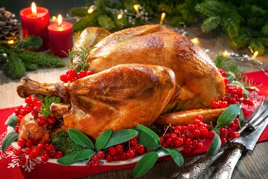 In the Kitchen with Churchill Chefs presents Christmas Turkey
